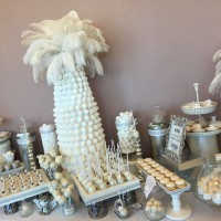 Candy-Bar - USTA Catering